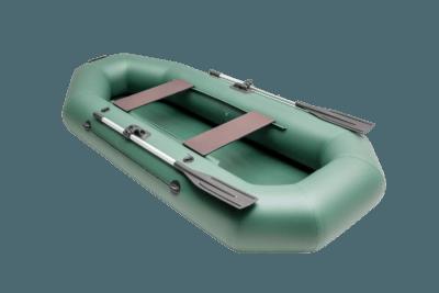 Лодка ПВХ Легион 260 см-3