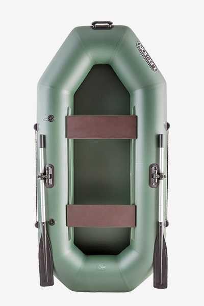 Лодка ПВХ Легион 240 см