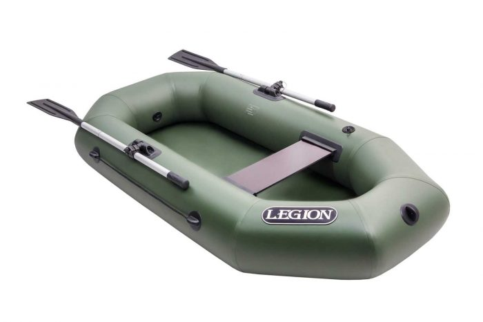 Лодка ПВХ Легион 205 см-2