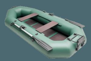 Бюджетные долговечные качественные лодки из ПВХ от производителя «Легион»