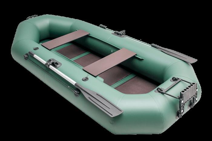 Лодка ПВХ Легион 260 ЖС НТ-3