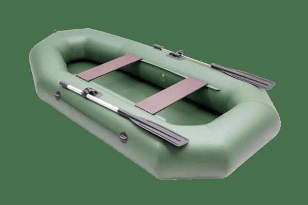 Лодка ПВХ Легион 270Н см-3