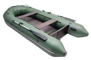 Лодка ПВХ Легион 280 МК ЖС-3