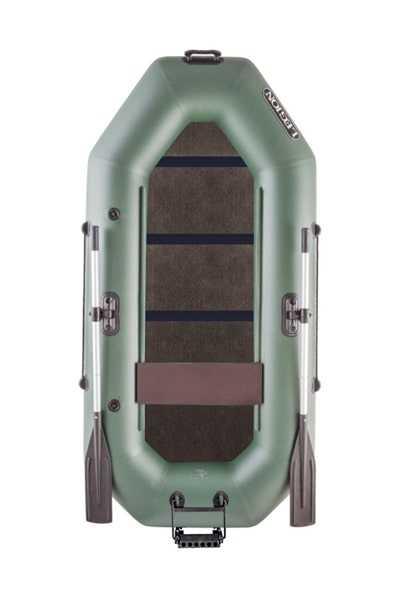Лодка ПВХ Легион 220 ЖС НТ
