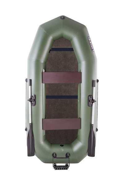 Лодка ПВХ Легион 270 Н ЖС НТ