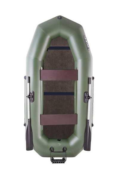 Лодка ПВХ Легион 300 ЖС НТ